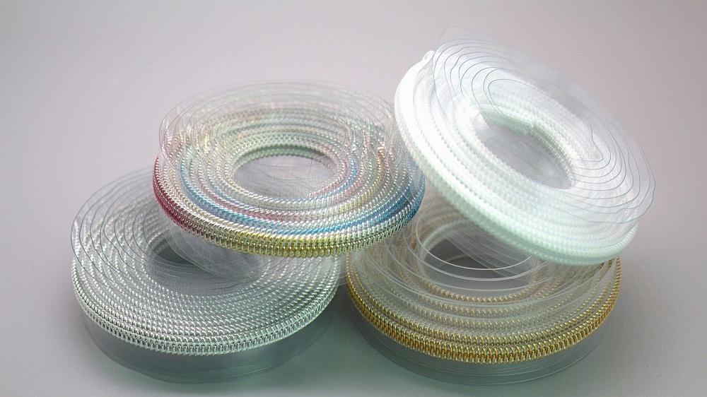 PVC尼龙拉链