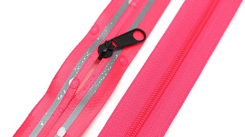 红顺叶-水密防水拉链3