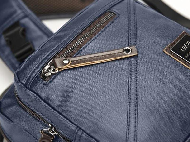 红顺叶金属拉链,让您的皮包更时尚