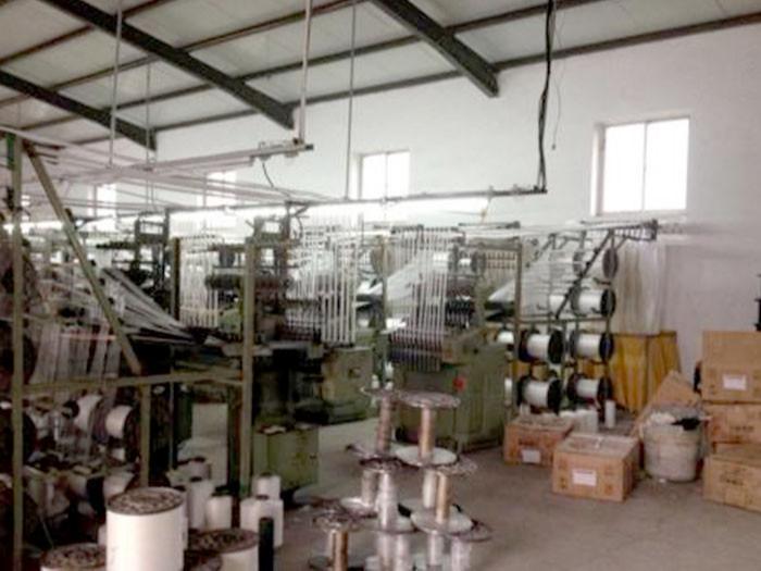 红顺叶拉链工厂