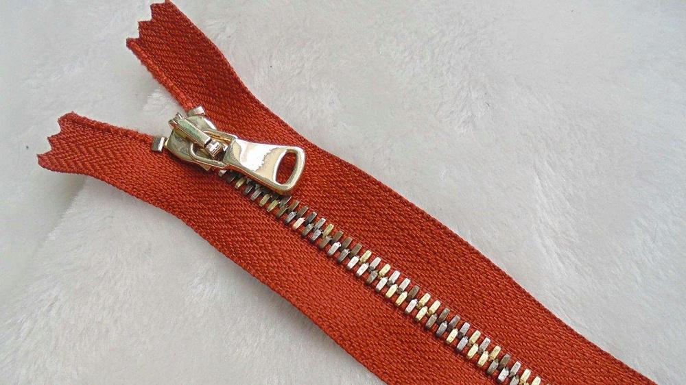 红顺叶-七彩铝牙拉链1