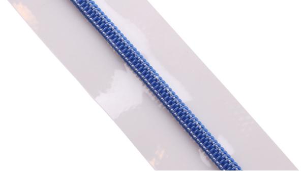 红顺叶PVC拉链