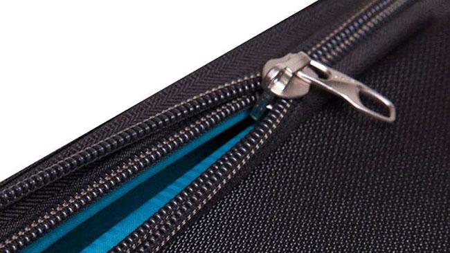 红顺叶-旅行袋防爆拉链2