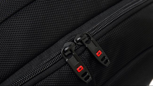 背包防爆拉链