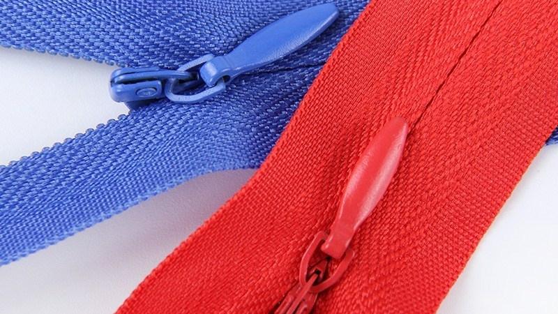 红顺叶-布边隐形拉链3