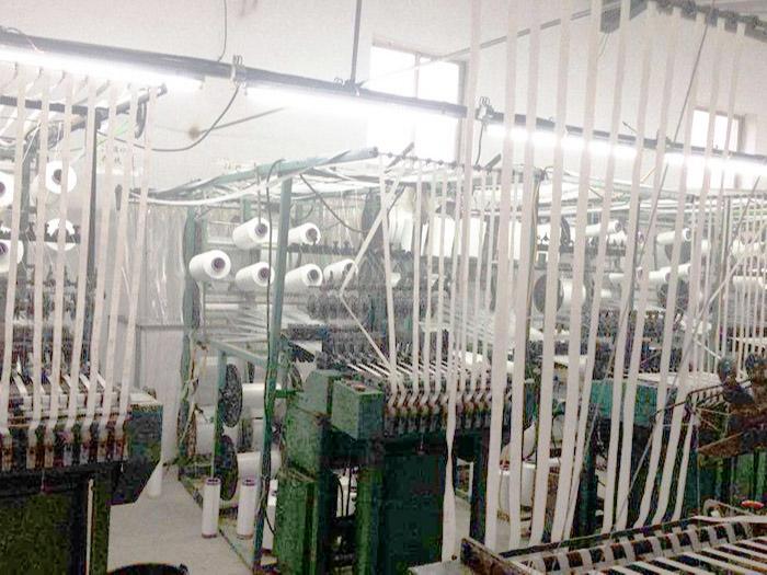 红顺叶-工厂